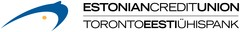 Estonian (Toronto) Credit Union