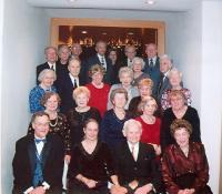 Bibliograafia Klubi koos külalistega vana-aasta viimasel tunnil 31. dets.  2006. Foto: Aino Müllerbeck - pics/2007/15091_1_t.jpg