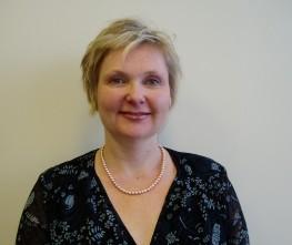 Ehatare administraator Ruth McFarlane. Foto: K. Tensuda - pics/2007/15096_1.jpg
