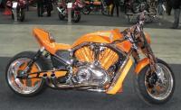 Harley-Davidsoni disainratas.Foto: Aino Siebert - pics/2007/15655_1_t.jpg