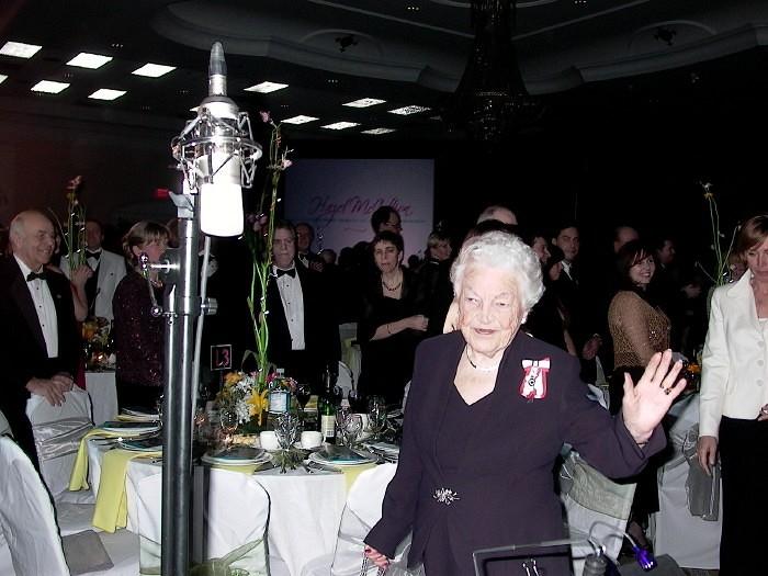 Mayor Hazel McCallion - pics/2007/15944_16.jpg