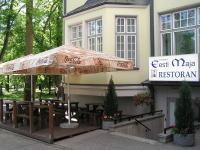Uus Eesti Maja Tallinnas.  Foto: V. Polikarpus   - pics/2007/16570_1_t.jpg