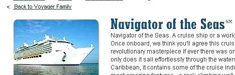 Detail Navigator of the Seasi kodulehelt.    Foto: PM Online  - pics/2007/16583_1.jpg