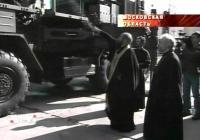 Vene Õigeusu papp õnnistab sisse uusi surmarelvi . RTVi 6. aug. 2007 - pics/2007/17131_3_t.jpg