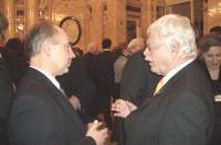 dr. Clyde Kull ja aukonsul h.c. Helmut Aurenz.    - pics/2008/01/18742_2_t.jpg