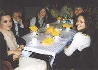 Noorte laudkond. Vas.: Erika Kivik, Adrian Miko, Alexandra Vajay, Alar Eljas-Cartan, Madeline Nurming-For.  Foto: P.R. - pics/2008/03/19466_1_t.jpg