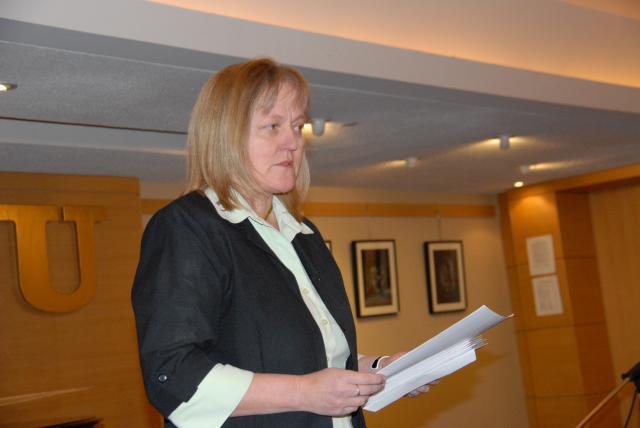 Eesti Sihtkapitali Kanadas esimees Lia Hess - pics/2008/03/19488_9.jpg