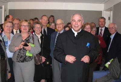 Kontserdijärgne kohtumine eestlastega. Foto: Peter Foster - pics/2008/05/19834_2_t.jpg