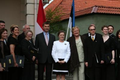Peaminister, lahkuv Kanada suursaadik ja Riigikogu spiiker. - pics/2008/07/20320_10_t.jpg