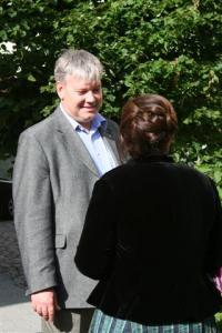 Legendaarne ajakirjanik Toomas Sildam, nüüdne presidendi avalike suhete juht. - pics/2008/07/20320_18_t.jpg