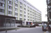 Tallinna Lastehaigla. Foto: K. Tensuda   - pics/2008/07/20325_2_t.jpg