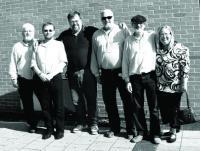 Ike Volkov, Heiki Vahar, Jaak Järve, Arne Haasma, Toomas Kõrvits ja Anne  Keelmann.     - pics/2008/07/20366_1_t.jpg