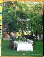 Namaste kokaraamat.      Foto: V. Külvet             - pics/2008/08/20749_1_t.jpg