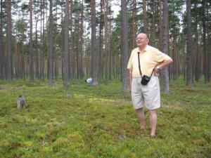 Sõõru mustikametsas. Foto: E. Purje - pics/2008/08/20766_2_t.jpg