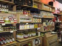 Grilltime'i kaupluse poole riiuleid tasub hoolega uurida. Seal pakutav valik  on tõesti ainulaadne! - pics/2008/10/21344_2_t.jpg