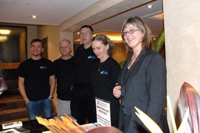 Osa vabatahtlikust meeskonnast. - pics/2008/10/21364_7_t.jpg