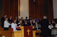 Laulab TEBK segakoor Ch. Kipperi juhatusel.  Foto: I. Lillevars - pics/2008/11/21701_2_t.jpg