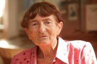 Ada Kester (Köster).  Foto: Tiit Pruuli - pics/2008/11/21702_2_t.jpg