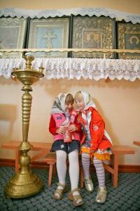 Preilide kirikuskäik. Annika Haas, 2007. - pics/2009/01/22611_6_t.jpg