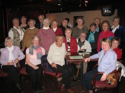Maakondliku Esinduskogu aastapeakoosolekul osalenud. - pics/2009/04/23242_1_t.jpg