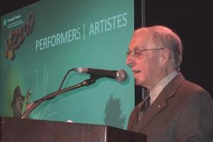 Ottawa Jazz-festival programmidirektor Jascques Emond. Foto: Ülle Baum - pics/2009/04/23394_1_t.jpg
