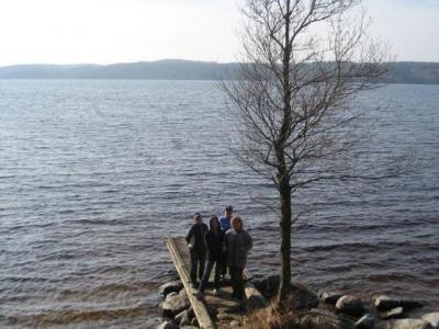 KÜLM Lygnern! Kohati 50 m sügav, 18 km pikk järv.             Fotod: Jaane Elmi ja Matti Lepik - pics/2009/04/23472_25_t.jpg