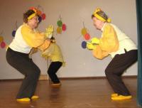 Tibutants on hoos. Foto: E. Purje     - pics/2009/04/23473_1_t.jpg