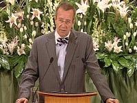 Toomas Hendrik Ilves. (Foto: ERR) - pics/2009/05/23714_2.jpg