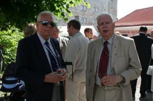 Ontariost Tallinna ümberasunud vennad Pearo ja Tõnis Nõmmik. - pics/2009/07/24311_10_t.jpg