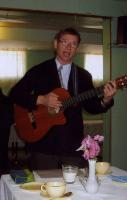 Praost Hannes Aasa esinemas Montreali Jaani koguduse koosviibimisel. - pics/2009/10/25526_1_t.jpg