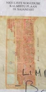 Kalmistu plaan 19. sajandil. - pics/2009/11/25866_21_t.jpg