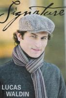 Dirigent Lucas Waldin. Ajakiri Signature kaanefoto. - pics/2009/12/26430_1_t.jpg