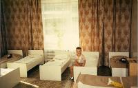Väike Aivar Eesti lastekodus 1990.a. Fotod perekonna kogust           - pics/2010/02/27192_1_t.jpg