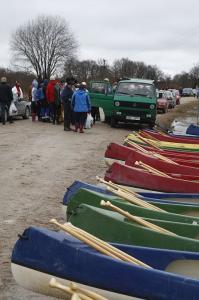 Nädalavahetus ja suur vesi tõid Soomaale hulga uudistajaid. - pics/2010/04/27803_10_t.jpg