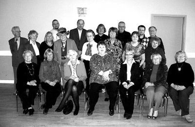 27. märtsil EKKT 55. aastapeakoosolekul osalenud.  Foto: Jaak Järve - pics/2010/04/27809_1_t.jpg