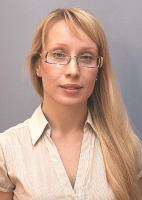 Sandra Mikli  Eesti Justiitsministeeriumi nõunik.  Foto: A. Siebert     - pics/2010/05/28189_1_t.jpg