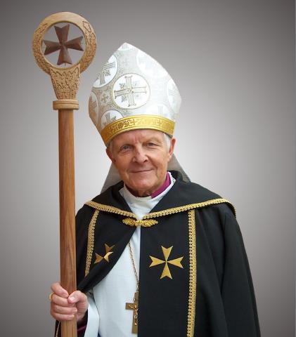 E.E.L.K. peapiiskop Andres Taul