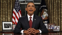 Barack Obama Iraagi sõja lõppu välja kuulutamas (Reuters / Scanpix) - pics/2010/09/29470_1.jpg