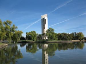 Canberra kellatorn. Foto erakogust    - pics/2010/10/29952_4_t.jpg