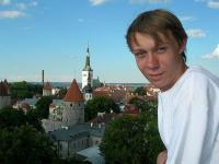 Veiko 2007.a. Tallinnas. Foto erakogust  - pics/2010/11/30165_2_t.jpg