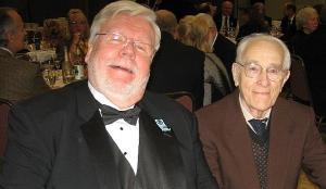 Kaks Suurt: maestrod Charles Kipper ja Roman Toi. Foto: E. Purje  - pics/2010/11/30187_2_t.jpg
