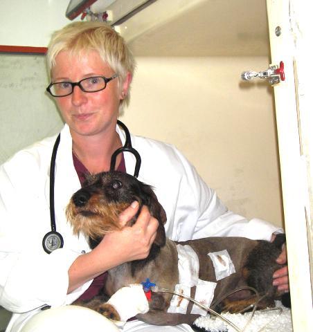 1a538b5757f Heli Säre – üks maailma loetud veterinaar-anestesioloogidest ...