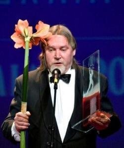 Helikunsti aastapreemia võitja helilooja Urmas Sisask. - pics/2011/02/31244_7_t.jpg