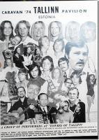 Mõned esinejad 1974.a Karavanil  - pics/2011/04/32214_2_t.jpg