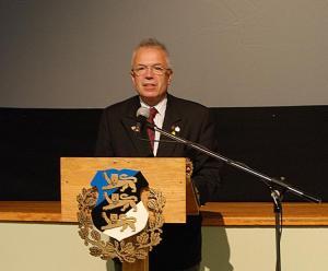 Tervitussõnad Corneliu Chisu'lt (MP, Pickering-Scarborough)  - pics/2011/08/33243_2_t.jpg