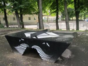 "...ja lauatennise ehk ping-pongi (eesti slängis ""pinksi"") laud. - pics/2011/09/33357_8_t.jpg"