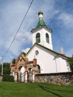 Kihnu kirik. Foto: vikipeedia  - pics/2011/09/33437_1_t.jpg