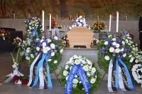 9. septembril jätsime hüvasti meie armsa peatoimetaja ja kalli sõbra Ülo Ignatsiga Stockholmi Metsakalmistul. (Foto: Kristel Sarrik) - pics/2011/09/33516_1_t.jpg
