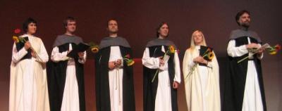 Ansambel Heinavanker kontserdi lõpul. Foto: E. Purje - pics/2011/09/33570_1_t.jpg