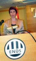 Aktusekõneleja Margit Sutrop. Foto:  V. Külvet  - pics/2011/10/33905_4_t.jpg